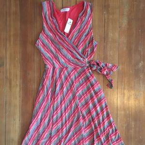 NWT Bailey/44 (Anthropologie) wrap dress